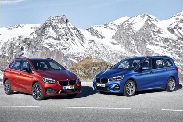 B-Class 將無敵手,BMW 唯一款 MPV 恐要絕後!
