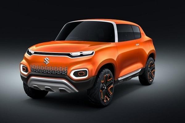 瞄準小休旅市場,Suzuki 跨界量產新車今年將問世!