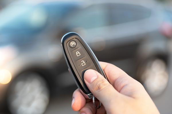 新車 Keyless 免鑰匙安全性如何?國外研究單位公布評選結果