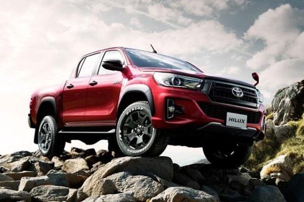 Toyota Hilux 皮卡澳規強化主動安全,台灣下半年將會導入!
