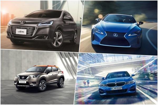 JD Power 公布台灣汽車售後滿意度調查,各車廠成績都比去年進步!