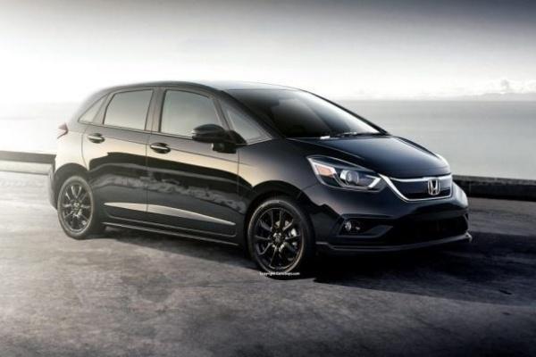 日媒爆料:新一代 Honda Fit 有望推 Type R 版本!馬力上看 220 匹