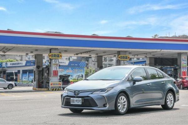 台灣 6 月新車銷售成績揭曉!Altis 成唯一破 3000 台車款