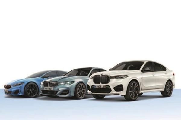 不讓對手 M.Benz 太囂張!BMW 多款新車陣容曝光
