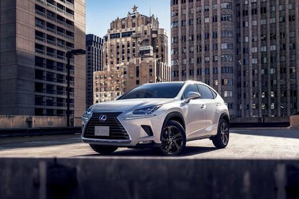 日媒透露 Lexus NX 大改款資訊,油耗表現預計上看 24km/L!