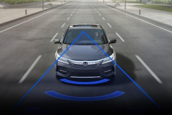 Honda 將推全新駕駛輔助系統,「Honda Sensing」也準備進化!