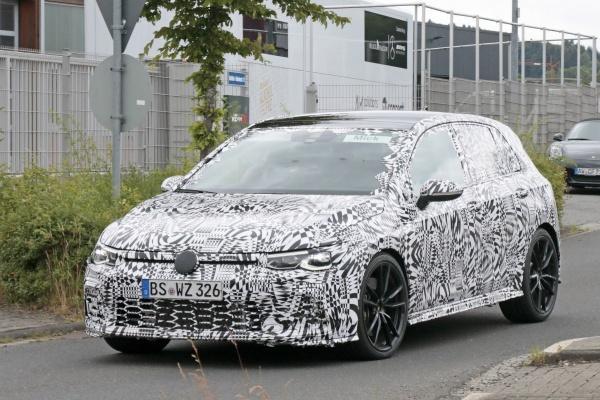 熱血車迷最期待車款,新一代 Golf GTI 終於現身!