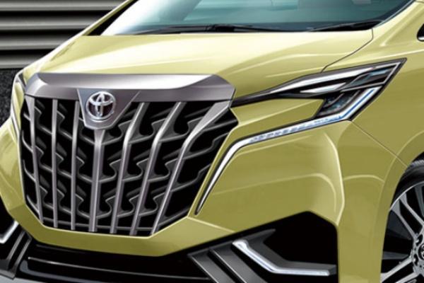 日系最強 MPV 大改款時間點出爐,Toyota Alphard 將有渦輪動力!