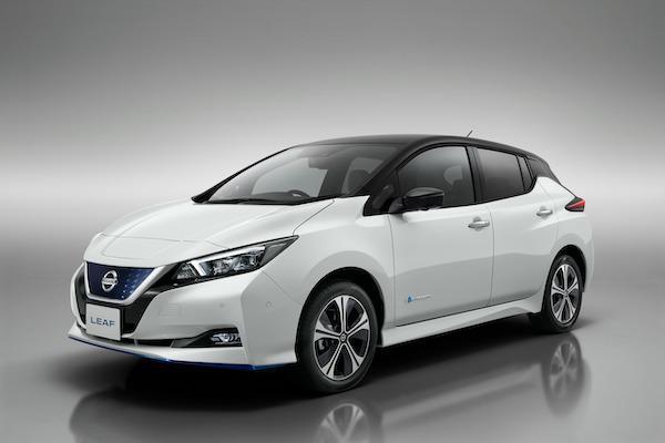 電動車何時才會比汽柴油車還便宜?Nissan 內部報告透露明確時間點