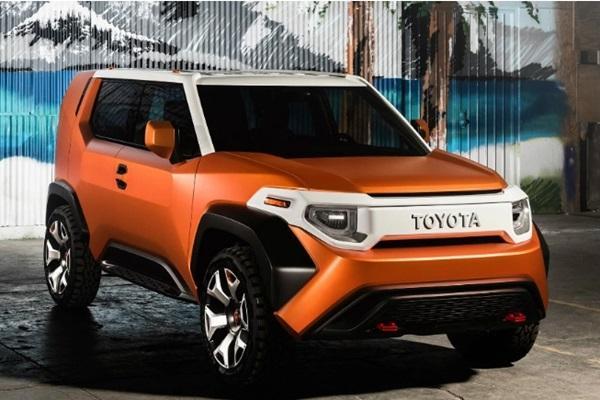 Toyota 再推全新休旅作品!工廠生產線曝出新資訊
