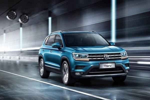 VW 將生產全新小型跨界 SUV,有望成為全球戰略車款!