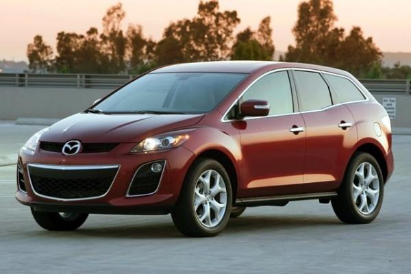 中型跨界 CX-7 有望復活!外媒:Toyota 與 Mazda 新休旅將共用零組件