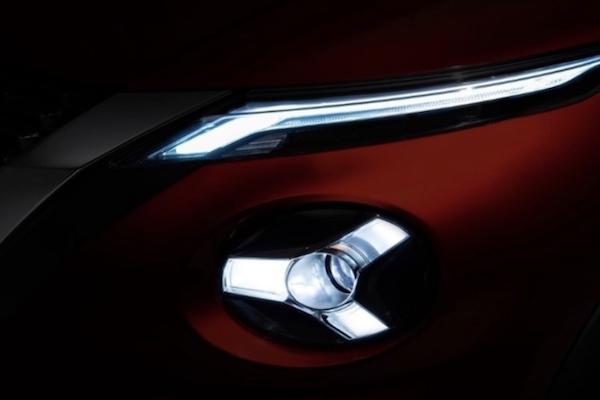 終於來了!一封郵件透露 Nissan Juke 正式上市時間