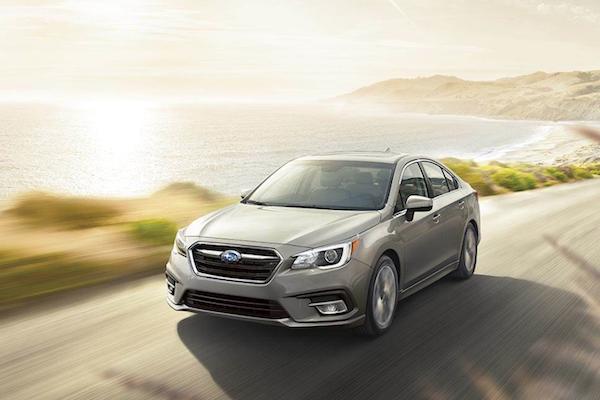 連兩年都是工廠焊接不良惹禍!Subaru 召回後直接給新車