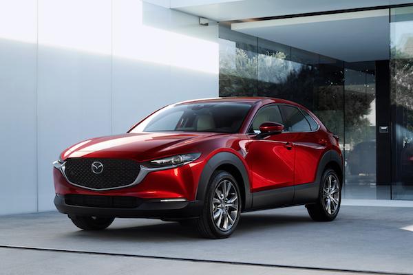 Mazda 註冊新車名引發討論,外媒臆測:性能車將回歸?