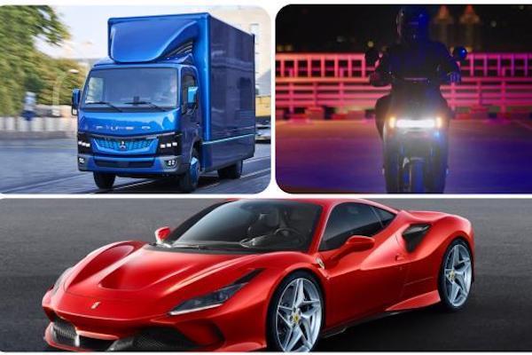 本週台灣上市新車預覽:Gogoro 新對手現身、電動堅達全台首發