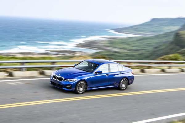 擺明對戰賓士 C200!BMW 3 系列主力車型預售價及配備全揭露