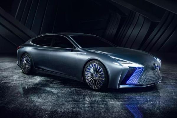 Lexus 明年導入自動輔助駕駛系統,高層宣布:先從 Level 2 開始!