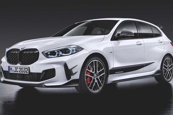 沒法與 AMG A45 正面對決,BMW 1 系列最強六缸性能車近乎無望!