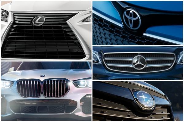 汽車品牌忠誠度調查!車主對「它」的支持度超過 60%