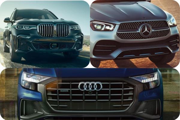 3大德國豪華車上半年全球銷售成績揭曉,唯一成長的是它!