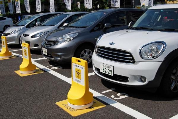 日本人共享汽車不是拿來開的?真正用途讓人跌破眼鏡!