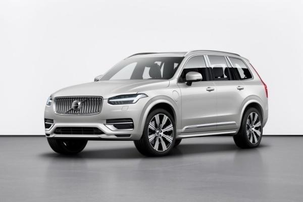鎖定 X7 與 GLS 作為對手,Volvo 執行長透露:擬推旗艦 SUV!