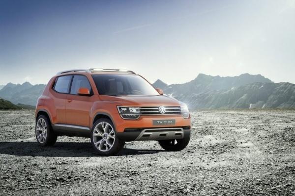 都會小型 SUV 又有新選擇,外媒稱福斯將推全新休旅!
