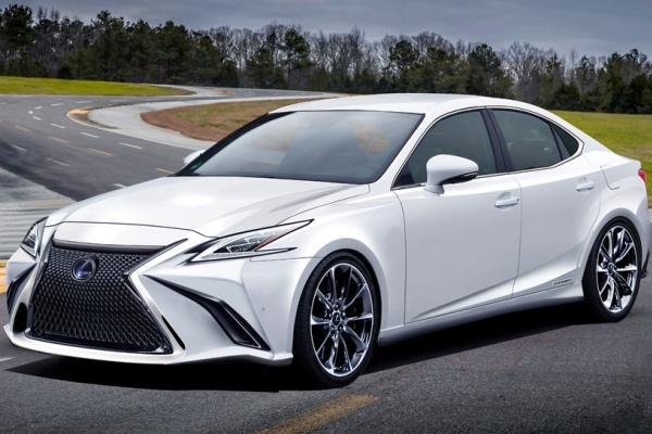 日媒曝Toyota 集團將推全新渦輪動力,取代 3.5 升自然進氣引擎!
