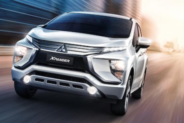 三菱熱賣車 Xpander 走出東南亞市場!8 個國家確定販售