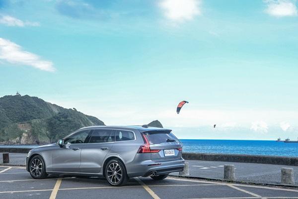 放下品牌成見,體會它的好!大改款 Volvo V60 試駕