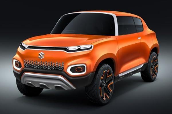 Suzuki 將推全新小休旅,Alto 小車恐遭取代!
