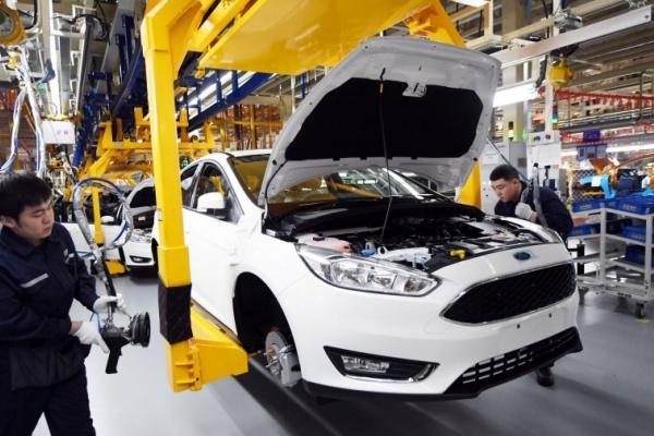中國車市萎縮!這 2 家外國車廠打擊最大 恐被迫退出