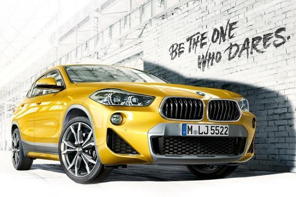 BMW 有意打造更親民的入門小型 SUV,將與 Audi Q2 正面對決!