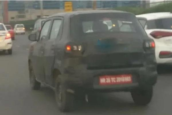 Suzuki 今年再推跨界休旅新作,實車首度被捕獲!