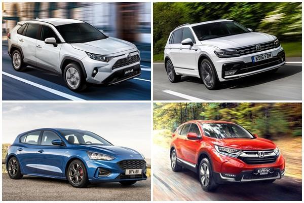 2019 全球上半季品牌/集團排行榜出爐:前三名僅 1 家日系車入榜!