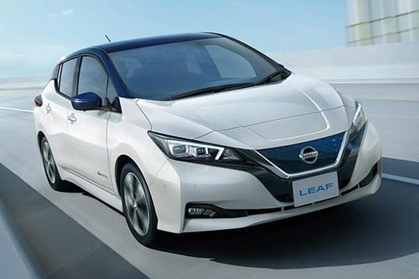 跟 Tesla Model 3 拚了!台灣 Nissan Leaf 公布預售價