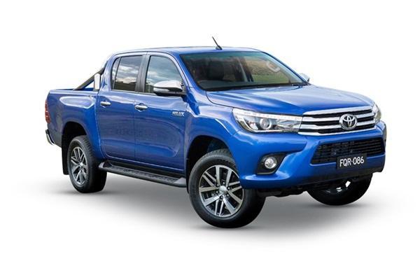 25 萬 Hilux、Prado 引擎設計瑕疵,澳洲 Toyota 面臨車主集體訴訟!