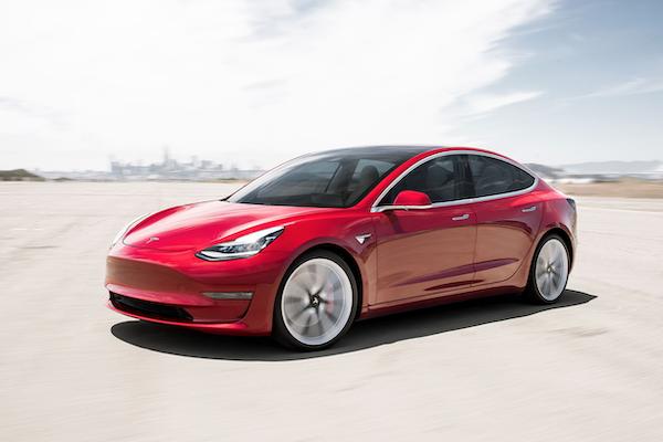 Tesla Model 3 與 Nissan Leaf 各有擁護者!各國網友最愛電動車名單揭曉