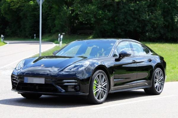 Porsche 主力房車小改款,動力升級是最大亮點!