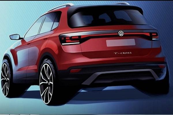 VW 有意再推休旅新車,台灣今年也有新作品要登場!