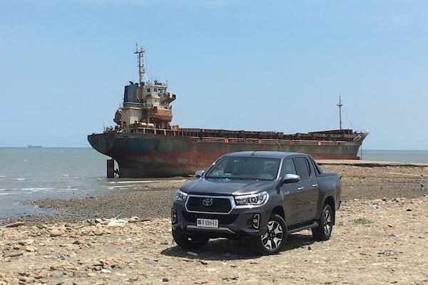 澳洲 Toyota Hilux 柴油引擎瑕疵,和泰汽車正式回應台灣狀況!