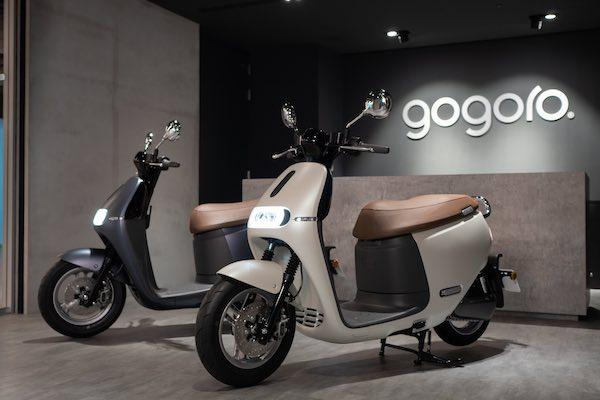 Gogoro 即將導入 ABS 煞車系統?另有 3 款全新車名曝光!