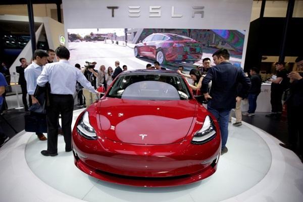 誇大 Model 3 安全性 美監管機構對特斯拉發「勒令停止函」