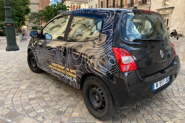 燃油車改裝電動車 20 萬有找?法國初創公司提出驚人方案!