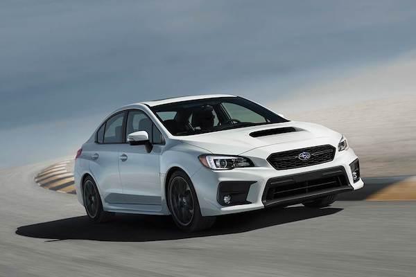 保險網站數據報告:最容易超速 10 款車,Subaru 搶下第一名!