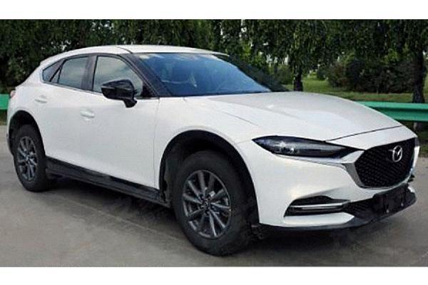 氣勢不輸 CX-5,Mazda 改款新休旅實車曝光!