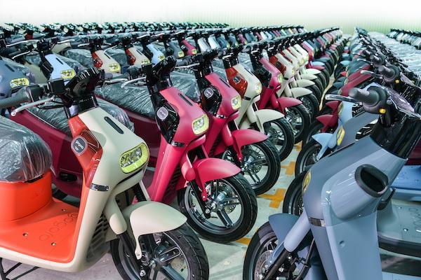 電動機車明年補助金減少,帶動今年銷量已確定將創新高!