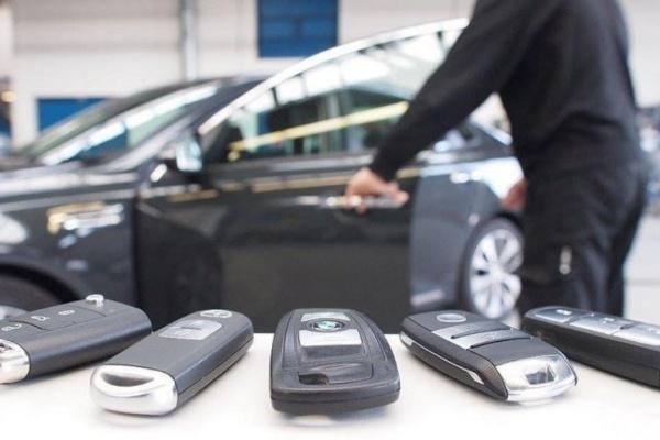 273款車只有4款安全!第三方機構測試汽車免鑰匙啟動結果出爐