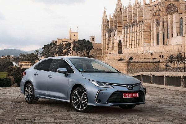 跟台灣、日本不一樣!泰規大改款 Toyota Altis 規格曝光